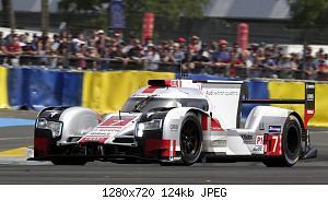 Нажмите на изображение для увеличения Название: LM24-race-Audi-01.jpg Просмотров: 2 Размер:123.9 Кб ID:1157167