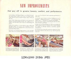 Нажмите на изображение для увеличения Название: 1946 Packard-09.jpg Просмотров: 1 Размер:202.6 Кб ID:1012831