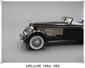 Нажмите на изображение для увеличения Название: Duesenberg SJ Rollson (5) Esv.JPG Просмотров: 0 Размер:744.9 Кб ID:1185388