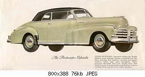 Нажмите на изображение для увеличения Название: 1948 Chevrolet-08.jpg Просмотров: 1 Размер:76.0 Кб ID:1033694