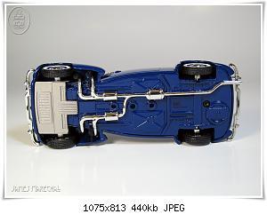 Нажмите на изображение для увеличения Название: Cord 812 Phaeton (5) Ixo.JPG Просмотров: 1 Размер:439.8 Кб ID:1141086