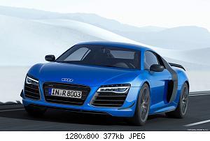 Нажмите на изображение для увеличения Название: Audi-R8-LMX-2014-1280x800-001.jpg Просмотров: 0 Размер:376.8 Кб ID:1177633