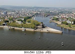 Нажмите на изображение для увеличения Название: 800px-Koblenz_im_Buga-Jahr_2011_-_Deutsches_Eck_01.jpg Просмотров: 13 Размер:121.7 Кб ID:808598