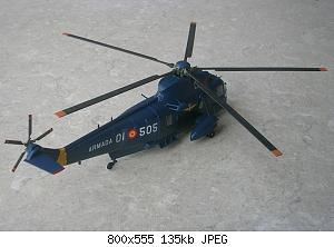 Agusta SH-3D Sea King AS-61,  Altaya (4).JPG