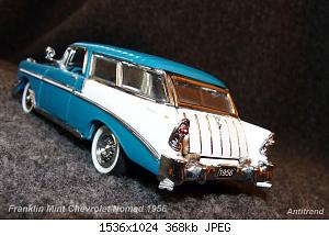 Franklin Mint Chevrolet Nomad 1956 2.jpg