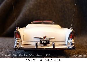 Franklin Mint Packard Caribbean 1955 6.jpg