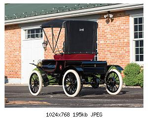 1901-07 Oldsmobile Model R Curved Dash Runabout   20191015-9.jpg