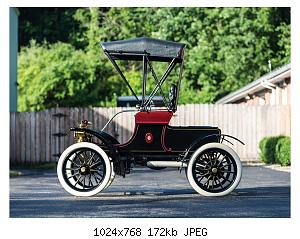 1901-07 Oldsmobile Model R Curved Dash Runabout   20191015-10.jpg