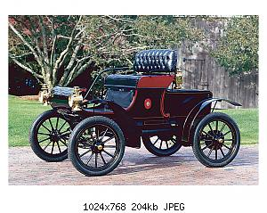 1901-07 Oldsmobile Model R Curved Dash Runabout   20191015-12.jpg