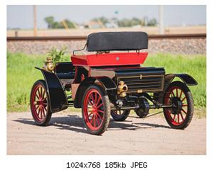 1901-07 Oldsmobile Model R Curved Dash Runabout   20191015-13.jpg