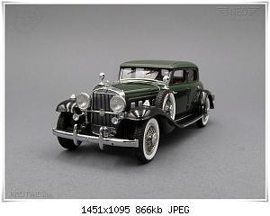 Нажмите на изображение для увеличения Название: Stutz DV-32 Monte Carlo (1) Neo.JPG Просмотров: 0 Размер:865.9 Кб ID:1230035