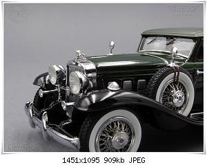 Нажмите на изображение для увеличения Название: Stutz DV-32 Monte Carlo (7) Neo.JPG Просмотров: 0 Размер:908.7 Кб ID:1230041