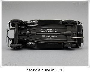 Нажмите на изображение для увеличения Название: Stutz DV-32 Monte Carlo (9) Neo.JPG Просмотров: 0 Размер:850.9 Кб ID:1230043