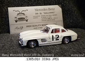 Bang Mercedes Benz 300 SL Gullwing 2.jpg
