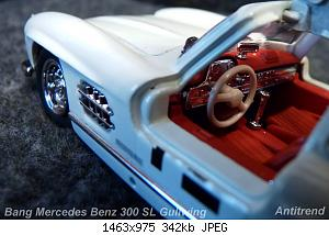 Bang Mercedes Benz 300 SL Gullwing 6.jpg