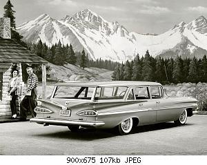 Нажмите на изображение для увеличения Название: 1959 Chevrolet Nomad 002.jpg Просмотров: 0 Размер:106.7 Кб ID:1216656