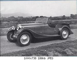 Нажмите на изображение для увеличения Название: Morgan Plus 4 Brochure 1950 EN (3).jpg Просмотров: 0 Размер:185.7 Кб ID:1219102
