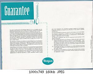 Нажмите на изображение для увеличения Название: Morgan Plus 4 Brochure 1950 EN (8).jpg Просмотров: 0 Размер:160.3 Кб ID:1219107