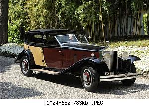 Нажмите на изображение для увеличения Название: Rolls Royce Phantom II (1).jpg Просмотров: 4 Размер:782.9 Кб ID:1159355