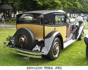 Нажмите на изображение для увеличения Название: Rolls Royce Phantom II (2).JPG Просмотров: 2 Размер:559.4 Кб ID:1159356