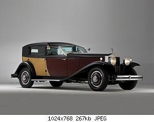 Нажмите на изображение для увеличения Название: Rolls Royce Phantom II (3).jpeg Просмотров: 3 Размер:266.8 Кб ID:1159357