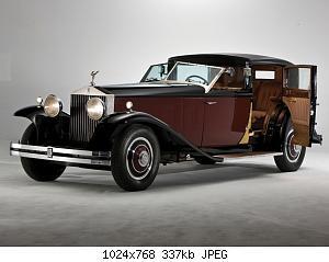 Нажмите на изображение для увеличения Название: Rolls Royce Phantom II (4).jpeg Просмотров: 2 Размер:337.2 Кб ID:1159358