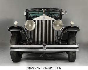 Нажмите на изображение для увеличения Название: Rolls Royce Phantom II (5).jpeg Просмотров: 2 Размер:239.7 Кб ID:1159359