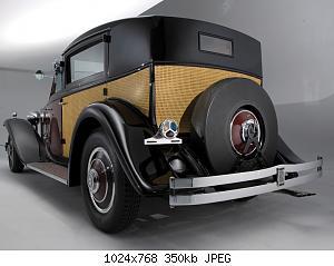 Нажмите на изображение для увеличения Название: Rolls Royce Phantom II (8).jpeg Просмотров: 1 Размер:350.4 Кб ID:1159362