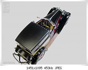 Нажмите на изображение для увеличения Название: Rolls Royce Phantom II (8) DG.JPG Просмотров: 2 Размер:452.6 Кб ID:1159379