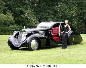 Нажмите на изображение для увеличения Название: Rolls Royce Phantom I Jonckheere_1.jpg Просмотров: 4 Размер:710.4 Кб ID:1159411