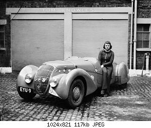 Нажмите на изображение для увеличения Название: Peugeot 402 Darl'Mat Miss Patten, 1939.jpg Просмотров: 2 Размер:117.3 Кб ID:1159888