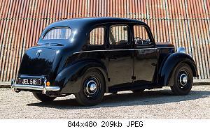 Нажмите на изображение для увеличения Название: 1949-Lanchester-LD10-1.jpg Просмотров: 2 Размер:208.7 Кб ID:1183454
