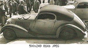 Нажмите на изображение для увеличения Название: GUSTAV HORNIG & CO - AUDI FRONT TYPE UW COUPE - 1933.jpg Просмотров: 5 Размер:81.2 Кб ID:1187452