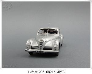 Нажмите на изображение для увеличения Название: Alfa Romeo 6C 2500 (6) M.JPG Просмотров: 1 Размер:682.2 Кб ID:1180945