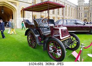 Нажмите на изображение для увеличения Название: Daimler-Mail-Phaeton 1900 первый королевский автомобиль.jpg Просмотров: 1 Размер:369.0 Кб ID:1178269