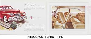 Нажмите на изображение для увеличения Название: 1947 Lincoln-02.jpg Просмотров: 0 Размер:147.9 Кб ID:1023330
