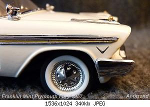 Franklin Mint Plymouth Fury 1957 3.jpg