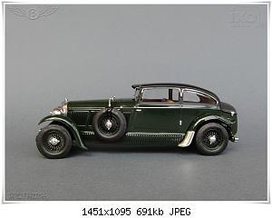 Нажмите на изображение для увеличения Название: Bentley BlueTrain (3) Ixo.JPG Просмотров: 3 Размер:690.6 Кб ID:1132484