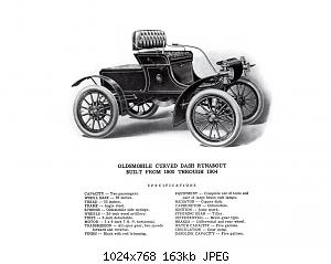 1901-07 Oldsmobile Model R Curved Dash Runabout   20191015-11.jpg