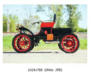 1901-07 Oldsmobile Model R Curved Dash Runabout   20191015-14.jpg
