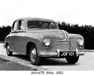 Нажмите на изображение для увеличения Название: 1949 Singer SM1500 Saloon 001.jpg Просмотров: 1 Размер:90.3 Кб ID:1174792