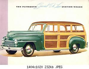 Нажмите на изображение для увеличения Название: 1946 Plymouth-11.jpg Просмотров: 3 Размер:232.1 Кб ID:1005870