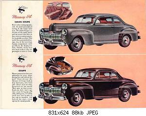 Нажмите на изображение для увеличения Название: 1946 Mercury 114-03.jpg Просмотров: 4 Размер:88.0 Кб ID:1010512