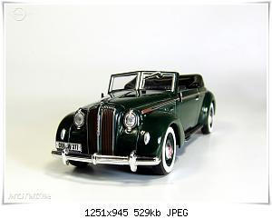 Нажмите на изображение для увеличения Название: Opel Admiral Glaser (1).JPG Просмотров: 3 Размер:529.5 Кб ID:1155295