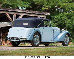 Нажмите на изображение для увеличения Название: 1938 AC Six 16-70 Drophead Coupe 002.jpg Просмотров: 0 Размер:97.6 Кб ID:1207822
