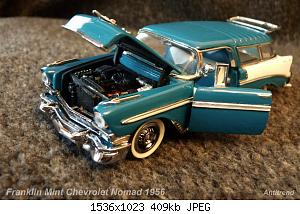 Franklin Mint Chevrolet Nomad 1956 6.jpg