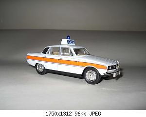 Нажмите на изображение для увеличения Название: Colobox_Rover_P6_2000_West_Midlands_Police_Vanguards~01.JPG Просмотров: 1 Размер:95.9 Кб ID:1208802