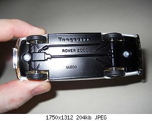 Нажмите на изображение для увеличения Название: Colobox_Rover_P6_2000_West_Midlands_Police_Vanguards~03.JPG Просмотров: 1 Размер:203.9 Кб ID:1208804