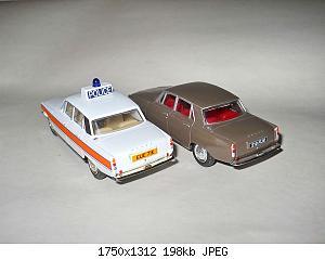 Нажмите на изображение для увеличения Название: Colobox_Rover_2000_P6_Vanguards~02.JPG Просмотров: 2 Размер:197.7 Кб ID:1208806
