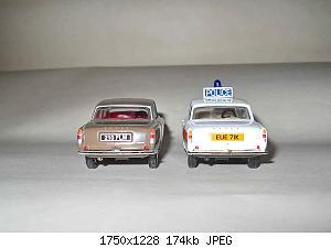 Нажмите на изображение для увеличения Название: Colobox_Rover_2000_P6_Vanguards~06.jpg Просмотров: 2 Размер:174.3 Кб ID:1208810